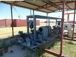 Установка для гидроизоляции труб GRFF-300