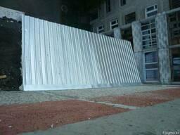 Установка и ремонт кровли на лоджиях и балконах