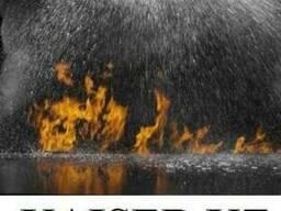 Установка водяного пожаротушения