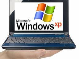 Установка Windows на выезд