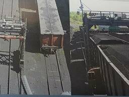 Устройство передвижения вагонов УПВ - 25