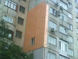 Утепление стен - фото 2