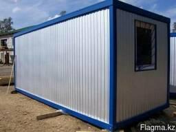 Утепленный контейнер 20 футовый в Алматы