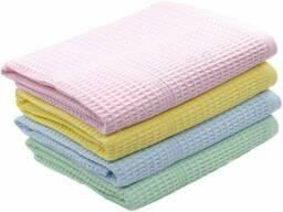 Вафельные полотенца Турция опт