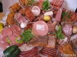 Вакуумная упаковка для продуктов питания - фото 1