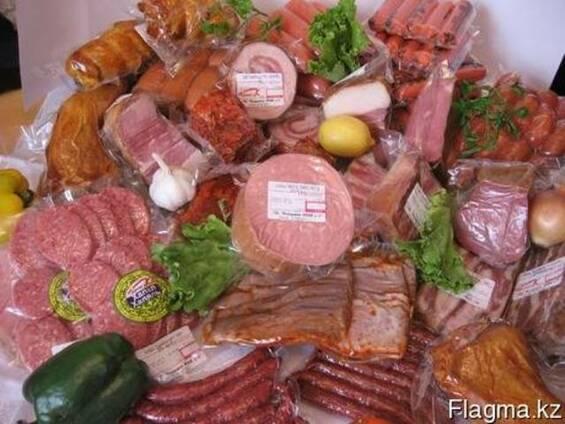 Вакуумная упаковка для продуктов питания