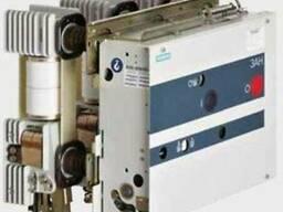 Вакуумный выключатель Siemens ЗАН5 1250А