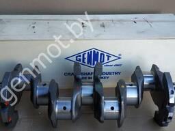Вал коленчатый 245-1005015-А (245-1005015) (Genmot, GM1217A)