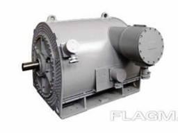 ВАО2-450-4 400кВт/1500 об/мин