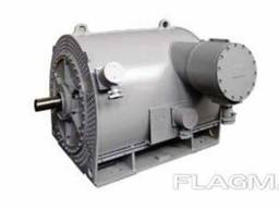 ВАО2-450LA-2У2 315кВт/3000 об/мин 6000V – 2 шт