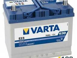 Varta Blue Dynamic E23 70AH