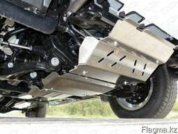 Защиты Картера Двигателя Коробки ЦЕНА от производителя