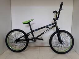 Велосипед Bmx S200 от Trinx. Трюковый! Акция! Бмх! - фото 3