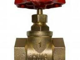 Вентиль 15б1п 25х16 (метал\метал)