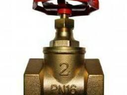 Вентиль 15б1п 50х16 (метал\метал)