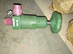 Вентиль АВ 025 стендовая арматура высокого давления