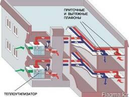 Вентиляция! Проектирование, монтаж и пусконаладка вентиляции - фото 2