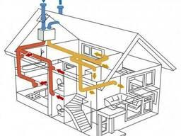 Вентиляция! Проектирование, монтаж и пусконаладка вентиляции - фото 4
