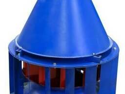 Вентилятор крышный радиальный ВКР-4
