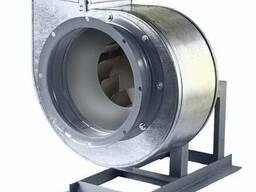 Вентилятор радиальный низкого давления ВР 80-75-3,15