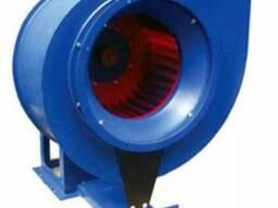 Вентилятор ВР80-75-2.5 0,18кВт*1500