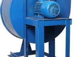 Вентиляторы центробежные типа вц 4-75