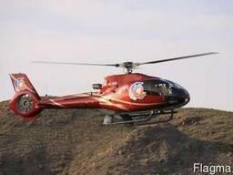 Вертолет Eurocopter ES 135 T2, в Астане