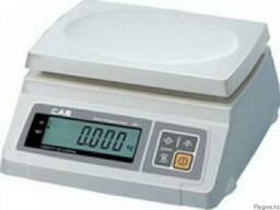 Весы электронные CAS 2,5,10,20 - фото 1