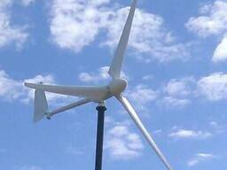Ветрогенераторы GREEF (ветровые электростанции) 1квт