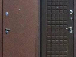 Входная металлическая дверь Троя.АКЦИЯ Установка в Подарок!