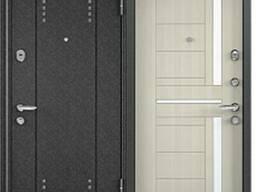 Входная стальная дверь SUPER OMEGA 10