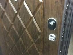 Входные металлические двери!