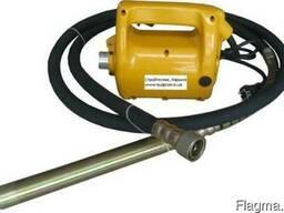 Виброоборудование (вибраторы, трамбовки, виброплиты)