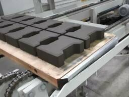 Вибропрессованные бетонные изделия и ЖБИ