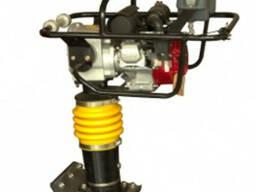 Вибротрамбовка RM 80 (двигатель Хонда)