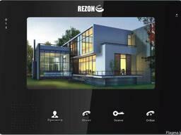 Видеодомофон с поддержкой Wifi, Android и iOS Explorer Rezon