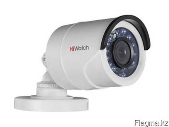 Видеокамера уличная (1мп) DS-T100