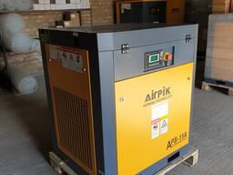Винтовой компрессор 1, 8 м3/мин. 8-атм