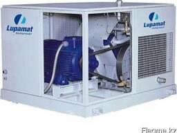 Винтовой компрессор электрический LKV 11 CA (Турция Lupamat)