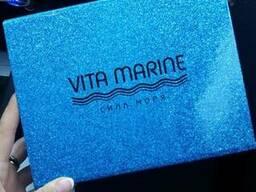 Витаминный комплекс VitaMarine - сделан из экстракта живых о