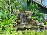 Водопад - фото 1