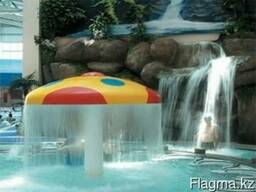Водопад - фото 4
