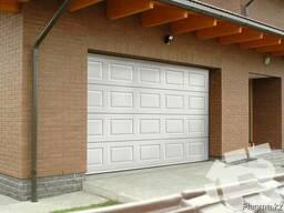 Ворота гаражные, шлагбаумы, стеклянные двери
