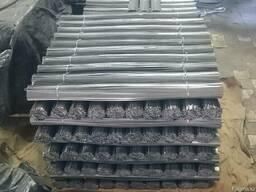Ворс(щетина)полипропиленовый/подкат стальной