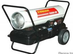 Воздухонагреватель дизельный F-6000DH