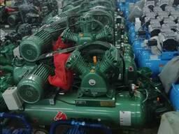 Воздушный компрессор пресс воздуха китайского производства