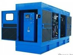 Всепогодный капот для ДГУ 10-18 кВт