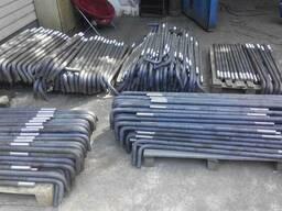 Болты стальные любой марки фундаментные тип 1, 1Гост 24379-80