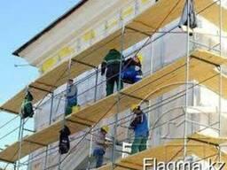 Высотные работы в Астане
