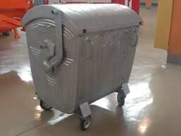Вывоз ТБО (Мусора), Крупногабаритного и Строительного мусора